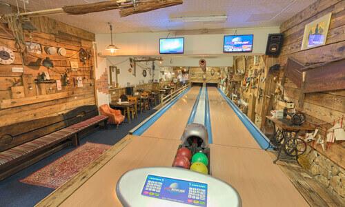 Zerrenpach Bowling